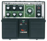 Pre-Owned BOSS RE-20 Space Echo