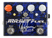 Pre-Owned Majik Box Doug Aldrich Rocket Fuel Overdrive