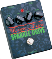 Pre-Owned VooDoo Lab Sparkle Drive