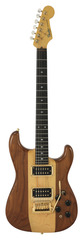 Pre-Owned Fender Prototype 1983 Neck Through Stratocaster