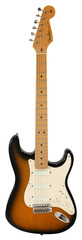 "Pre-Owned Fender Custom Shop ""Clapton Spec"" Stratocaster 2 Tone Sunburst 1988"