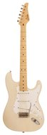 Pre-Owned Suhr Classic Antique Mary Kay White