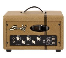 Pre-Owned Swart Atomic Space Tone Head