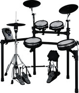 Pre-Owned Roland TD15KVS Electronic Drum Set Up