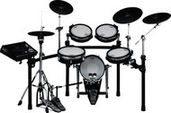 Pre-Owned Roland TD30KS Electronic Drum Set Up