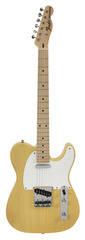 Pre-Owned Fender Telecaster Pro Closet Classic Nocaster Blonde 2008