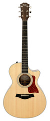 Pre-Owned Taylor 412CE ES2 2015 Grand Concert Acoustic Electric
