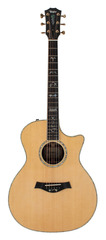 Pre-Owned Taylor DMSM 2010 Dave Matthews Signature Model