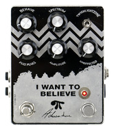 Pre-Owned Adventure Fuzz Peaks Pedal</P>