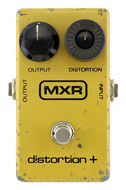Pre-Owned MXR Vintage Distortion Plus