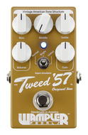 Pre-Owned Wampler Tweed 57 Pedal</P>