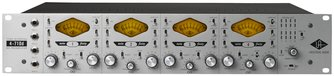 Universal Audio 4-710D <BR>Four Channel Microphone Preamp