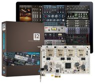 Universal Audio UAD-2 Quad<BR>Plug-in Effects Card