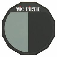 "Vic Firth Single Side Divided 12"" Pad"