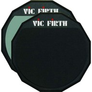 "Vic Firth Double Sided 6"" Pad"