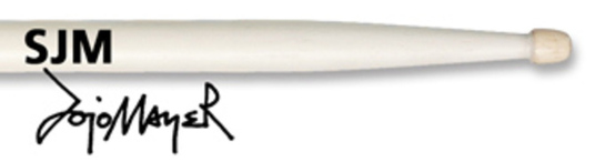 Vic Firth Signature Series Jojo Mayer Wood Tip, Pair