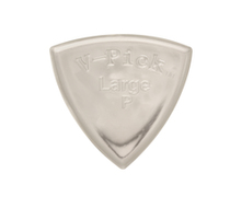 V Pick Large Pointed Tip