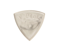 V Pick Medium Pointed Tip