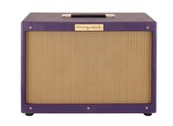 Winfield 2X10 Cabinet Purple