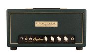 Winfield Cyclone Amplifier Head Green