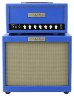 Winfield Dust Devil Head Blue With 1x12 Cab