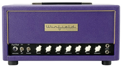 Winfield Dust Devil Head Purple