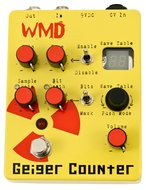 WMD Geiger Counter Pedal