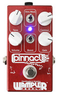 Wampler Pinnacle Distortion Pedals