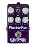 Wampler Plextortion Pedal