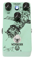 Walrus Audio Voyager Preamp Overdrive