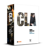 Waves CLA Classic Compressor/ Native