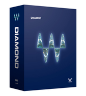 Waves Diamond Bundle/ Native