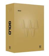 Waves Gold Native Plugin Bundle