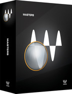 Waves Masters Plug-in Bundle