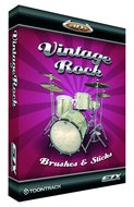 Toontracks Vintage Rock<BR>EZX Expansion Kit