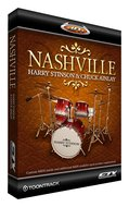 Toontracks Nashville Kit<BR>EZX Expansion Kit