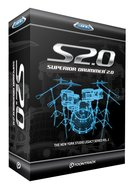 Toontracks Superior Drummer 2.0<BR>Drum Software