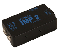 Whirlwind IMP2 Passive Direct Box