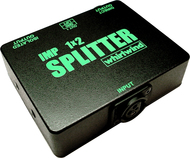 Whirlwind SP1X2<BR>1-In 2-Out Mic Splitter