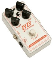 Xotic BBP MB Preamp Pedal