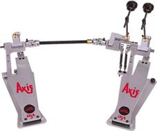 Axis AL2 Longbord A Series Double Bass Drum Pedal