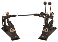 Axis Derek Roddy Special Edition Double Pedal With Electronic Kits Classic Black