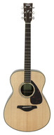 Yamaha FS830 Small Body Concert Natural Acoustic