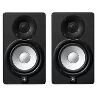 "Yamaha HS5 5"" Powered Studio Monitors, Pair + Free Roland Cables"