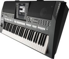 Yamaha PSRA2000 61-Key World Music Arranger