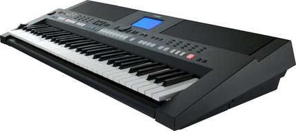 Yamaha PSRS650 61-key Portable Arranger Keyboard