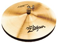 "Zildjian 13"" Mastersound Hi Hat Pair"