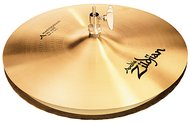 "Zildjian 14"" Mastersound Hi Hat Pair"
