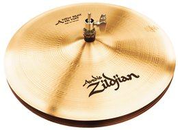 "Zildjian 14"" New Beat Hi Hat-Pair"