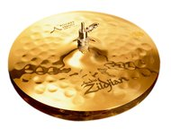 "Zildjian 13"" A Series Pocket Hi Hat Pair"
